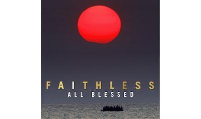 Musik-CD »All Blessed / Faithless« kaufen