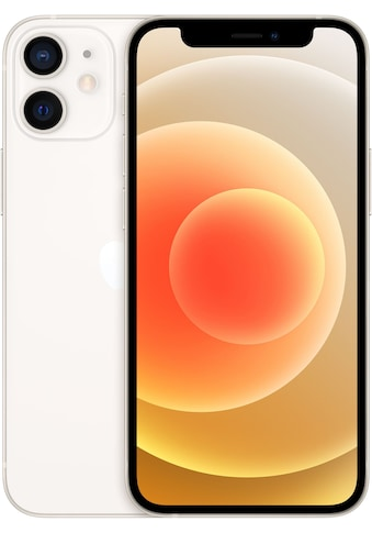 "Apple Smartphone »iPhone 12«, (15,5 cm/6,1 "", 64 GB, 12 MP Kamera), ohne Strom Adapter... kaufen"