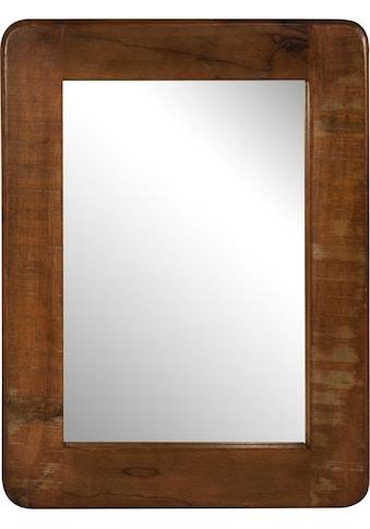 SIT Spiegel »Fridge«, aus recyceltem Altholz, Shabby Chic, Vintage kaufen