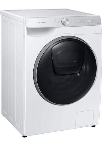 Samsung Waschtrockner »WD91T984ASH« kaufen