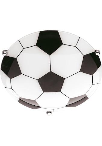 TRIO Leuchten Deckenleuchte »Fußball«, E27, Deckenlampe kaufen