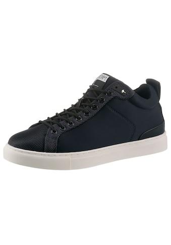 Joop! Sneaker »Pano Coralie«, mit Innenreißverschluss und Schnürung kaufen