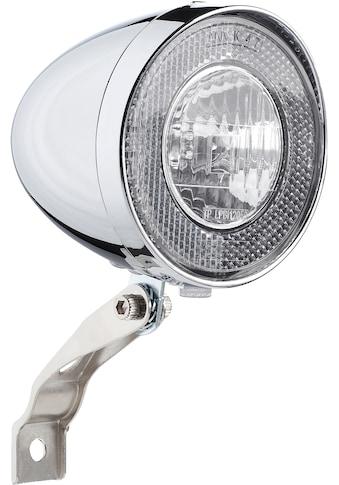 Büchel Fahrrad-Frontlicht »Retro LED« kaufen