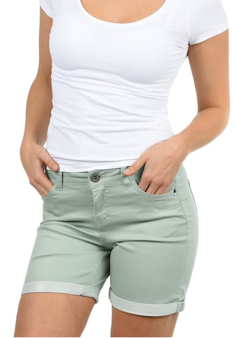 DESIRES Jeansshorts »Lila«, kurze Hose mit Stretch-Anteil kaufen