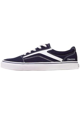 Kappa Sneaker »CHOSE SUN«, in lässigem Skate Style kaufen