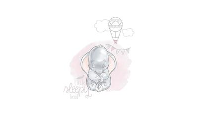KOMAR XXL Poster »Dumbo Sleepy« kaufen
