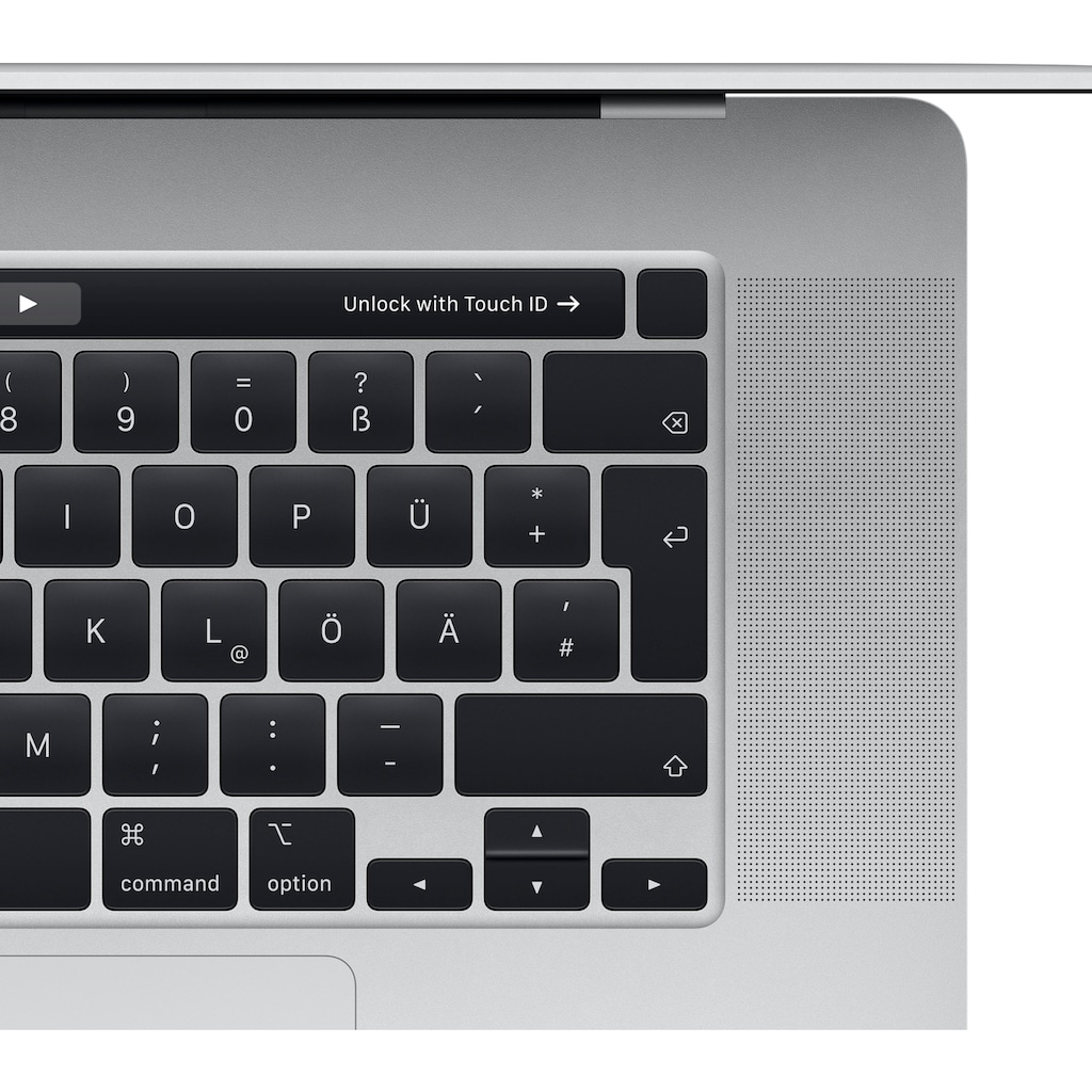 "Apple MacBook Pro 16"" Retina"
