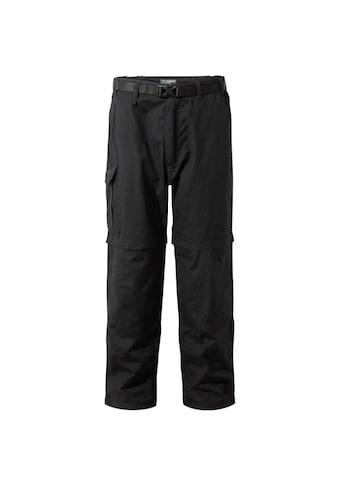 Craghoppers Zip-off-Hose »2-in-1-Outdoor-Hose Kiwi« kaufen
