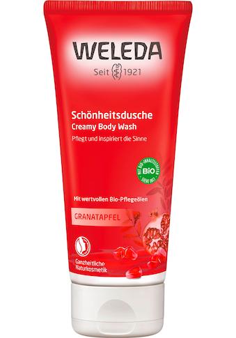 WELEDA Duschgel »Granatapfel Schöheitsdusche« kaufen