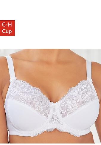 Glamorise Spitzen-Bügel-BH »9035« kaufen
