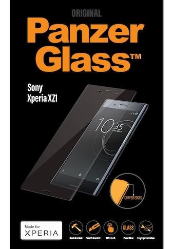 PanzerGlass Schutzglas »Sony Xperia XZ1« kaufen