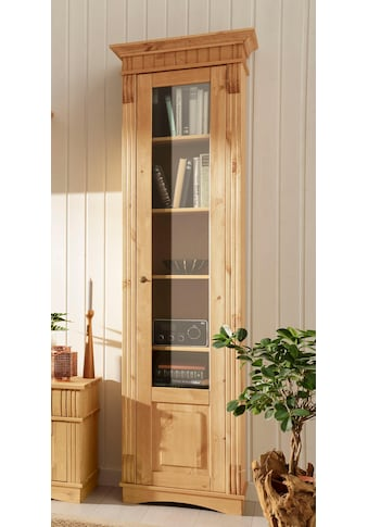 Home affaire Vitrine »Teresa«, Höhe 193 cm kaufen