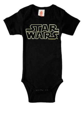 LOGOSHIRT Baby-Body mit Star-Wars-Frontdruck kaufen