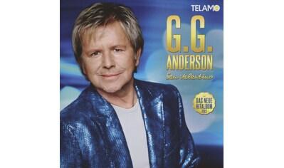 Musik-CD »San Valentino / Anderson,G.G.« kaufen