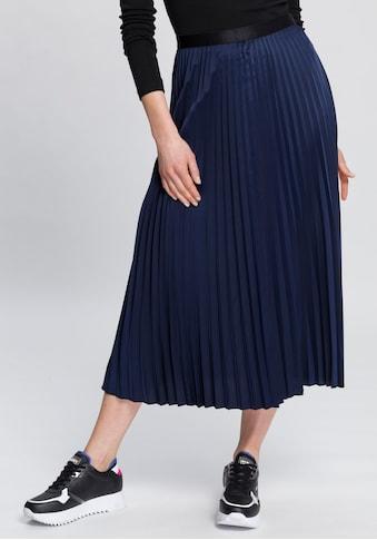 Herrlicher Maxirock »ANIA SKIRT«, im Urban-Steetwear-Style kaufen