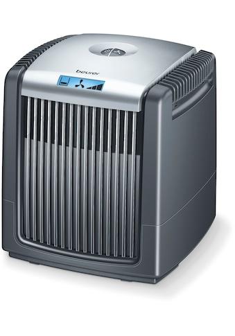 BEURER Kombigerät Luftbefeuchter und -reiniger »LW 230«, für 40 m² Räume, Inkl. Silber Ionen Pad kaufen