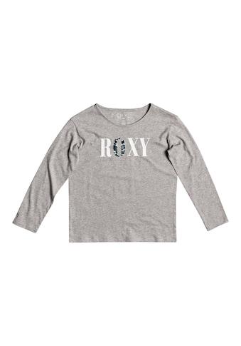 Roxy Langarmshirt »The One C« kaufen
