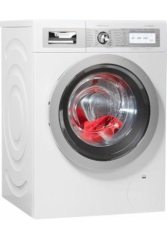 BOSCH Waschmaschine HomeProfessional WAY287W5 kaufen