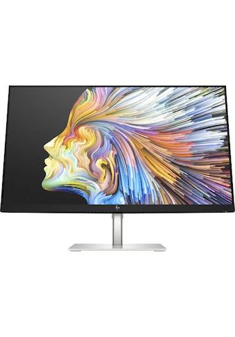 "HP LCD-Monitor »U28 4K«, 71,12 cm/28 "", 3840 x 2160 px, 4K Ultra HD, 4 ms... kaufen"