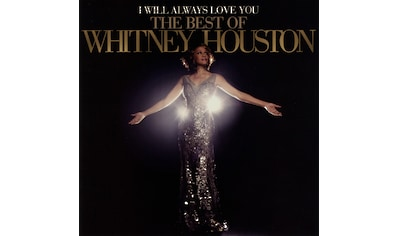 Musik-CD »I Will Always Love You: The Best Of Whitney Housto / Houston,Whitney« kaufen