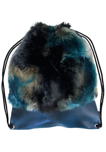 APELT Fellkissen »Matchbag« kaufen