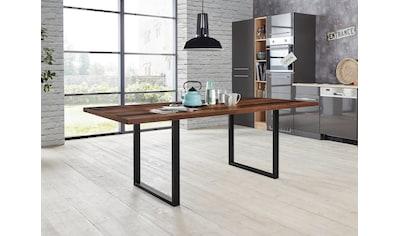 FORTE Esstisch, Breite 180 cm kaufen