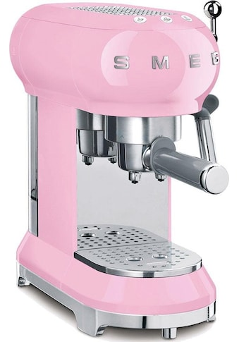 Smeg Espressomaschine »ECF01PKEU« kaufen