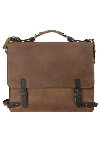 Harold's Messenger Bag »LEADO« kaufen