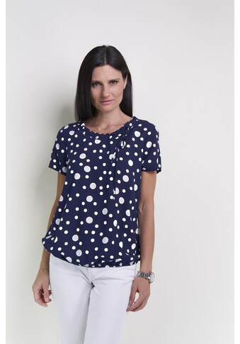 Seidel Moden Blusenshirt, mit Eye-Catcher Made in Germany kaufen