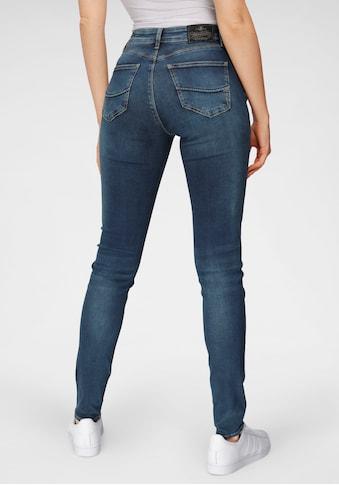 Herrlicher Slim-fit-Jeans »SUPER G«, Reused Denim Powerstretch kaufen