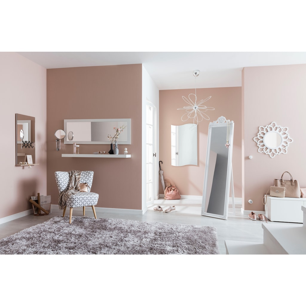 Home affaire Spiegel, mit stilvoller Verzierung