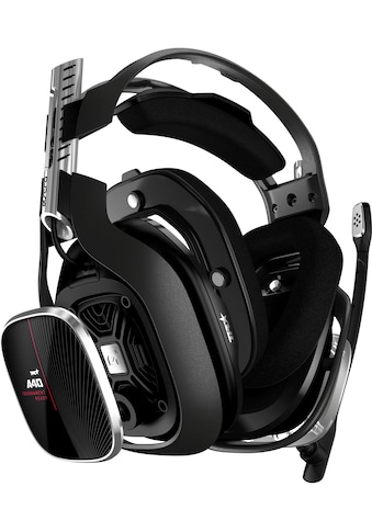 ASTRO Gaming-Headset »A40 TR Headset + MixAmp Pro TR -NEU- (XBox One, PC, MAC)«,... kaufen