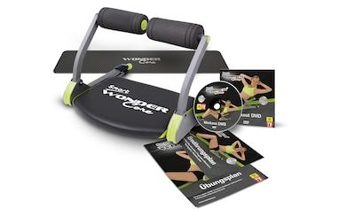 Wonder Core Smart®  Ganzkörpertrainer »Wonder Core Smart«, (Set, mit Trainings-DVD-mit... kaufen