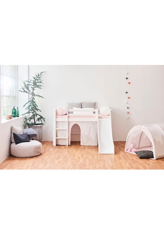 Hoppekids Hochbett »Winter Wonderland« (Set) kaufen