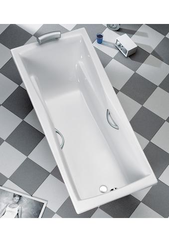 OTTOFOND Badewanne »Atlanta«, mit Wannenträger kaufen
