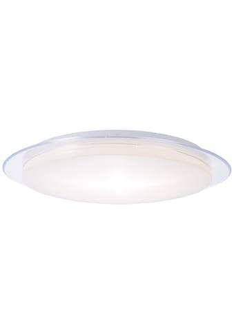 BreLight Vittoria LED Wand- und Deckenleuchte 45cm weiß kaufen