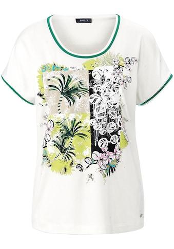 Basler Print-Shirt kaufen