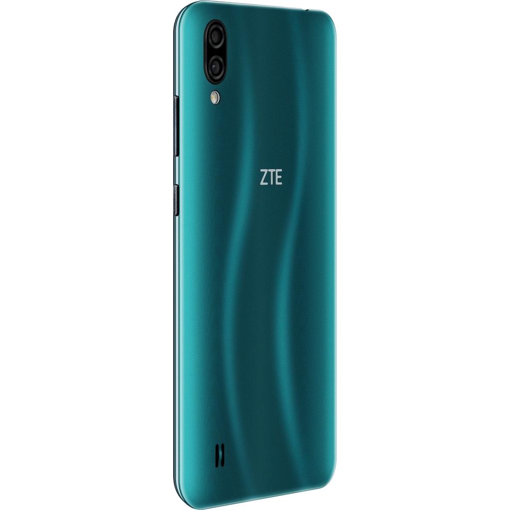 """ZTE Smartphone »Blade A5 2020«, (15,44 cm/6,08 """", 32 GB Speicherplatz, 13 MP Kamera)"""