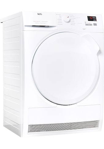 AEG Wärmepumpentrockner Serie 7000 T7DBZ4680, 8 kg kaufen