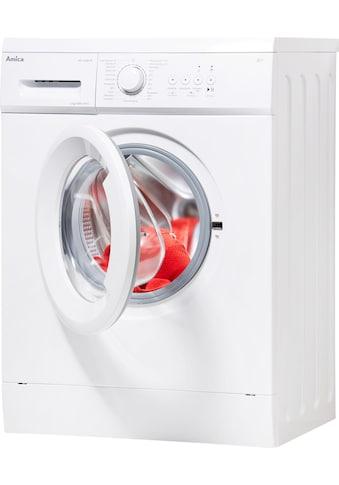 Amica Waschmaschine Slim Line WA 14680 W kaufen