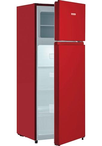 Severin Kühl - /Gefrierkombination, 143,4 cm hoch, 55 cm breit kaufen
