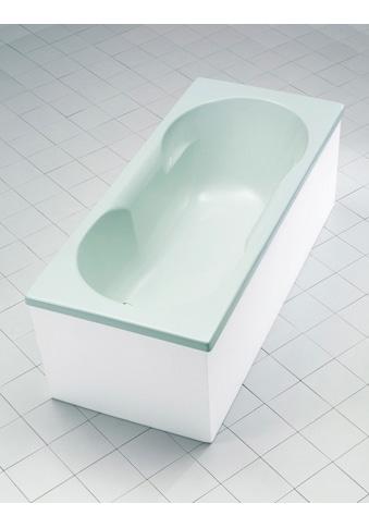 OTTOFOND Badewanne »Julia«, mit Wannenträger kaufen