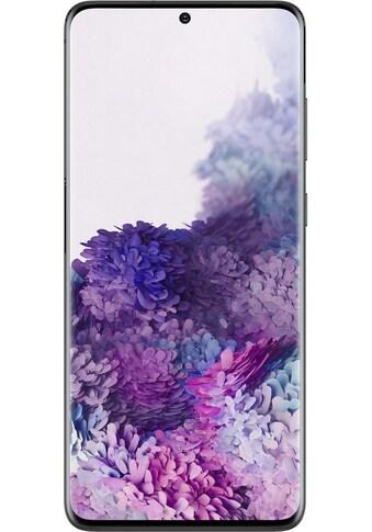 """Samsung Smartphone »Galaxy S20+«, (16,95 cm/6,7 """", 128 GB Speicherplatz, 64 MP Kamera) kaufen"""