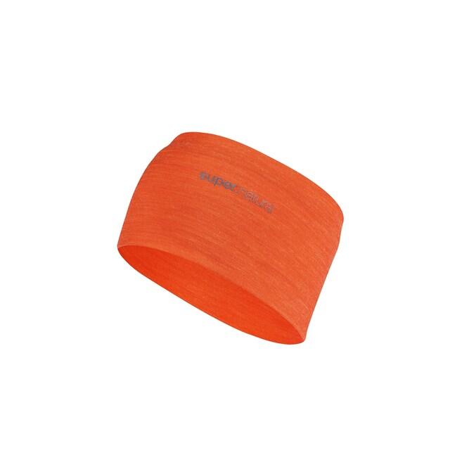 Unisex WANDERLUST HEADBAND Mit Merinowolle super.natural Stirnband