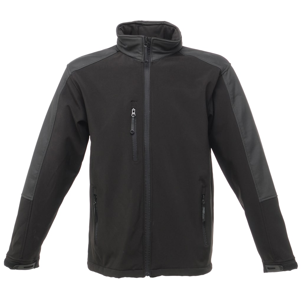 Regatta Softshelljacke »Herren Hydroforce Softshell-Jacke, wasserabweisend, atmungsaktiv«