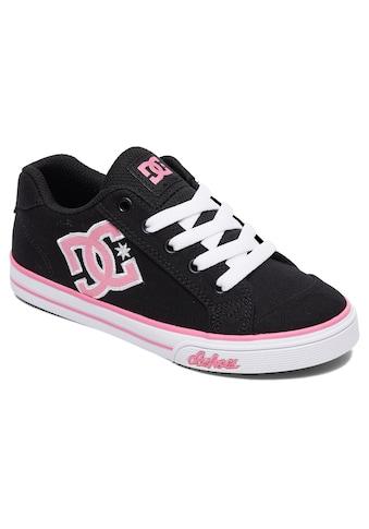 DC Shoes Sneaker »Chelsea TX« kaufen