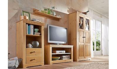 Home affaire Wohnwand, (Set, 4 St.) kaufen