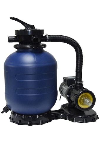 Mypool Sandfilteranlage »mp 33 - 5«, 5 m³/h kaufen