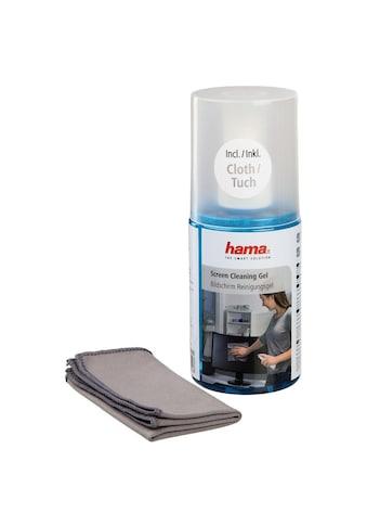 Hama Bildschirm-Reinigungsgel, 200 ml, inklusive Tuch kaufen