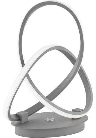 WOFI Tischleuchte »INDIGO«, LED-Board, Warmweiß, dimmbar mittels Touch, 3-Stufen kaufen